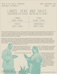 Lands+Seas+Skies Symposium